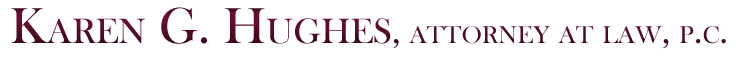 Karen G. Hughes, Attorney at Law, P.C. logo